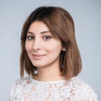 Leyla Batchaeva Photo
